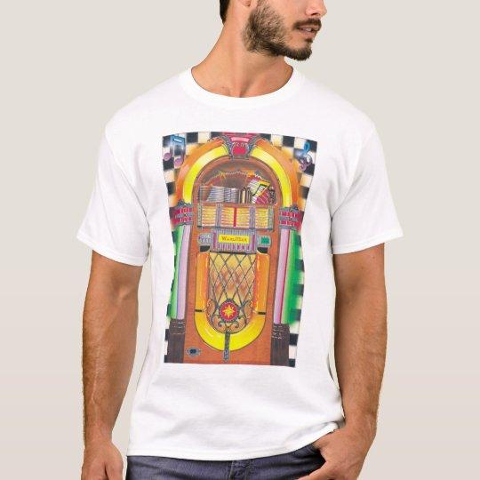 Rockin' Jukebox T-Shirt
