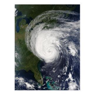Rockin' Like A Hurricane Postcard