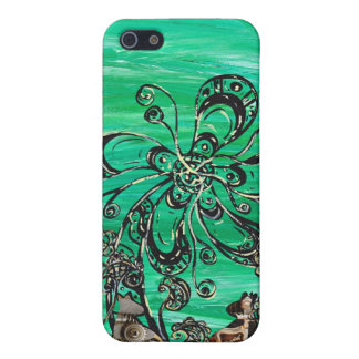 Rockin' Roos iPhone Case iPhone 5/5S Cases