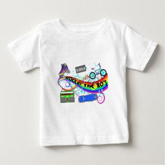 Rockin' The 80's T Shirts