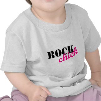 Rocking Chick Tshirts