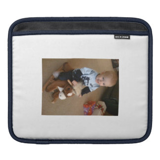 Rocking Horse Baby Sleeve For iPads