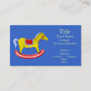 Jack In The Box Toy Business Cards Zazzle Uk