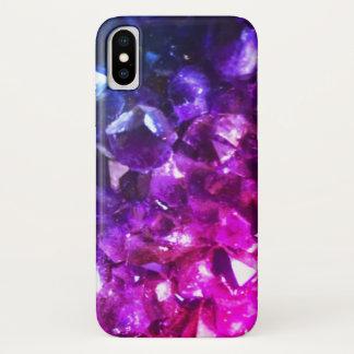 Rocking Iphone X case