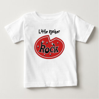 Rocking Out Rock Baby T-Shirt
