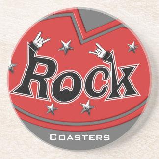 Rocking Out Rock Coaster