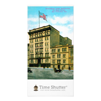 Rockingham Hotel Apartments Photo Cards