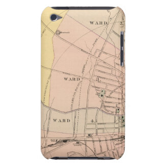 Rockland Barely There iPod Cover