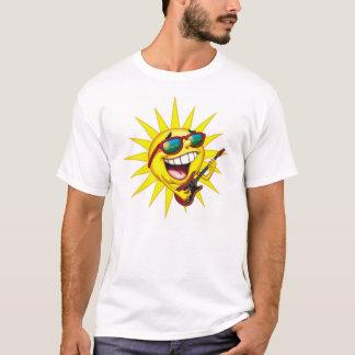 Rock'n Sun T-Shirt