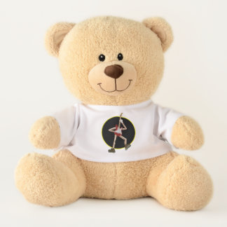 Rock'n'Roll Teddy Bear