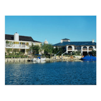 Rockport, southern Texas, U.S.A. Postcard