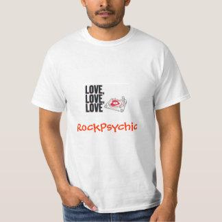 RockPsychic Fan T-Shirt