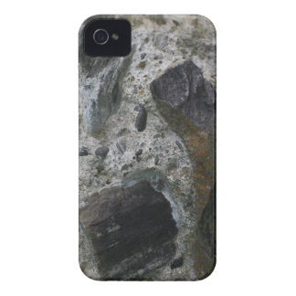 Rocks and Mortar iPhone 4 Case-Mate Case