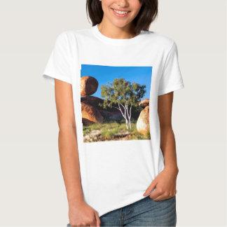 Rocks Balancing Northern Territory Australia Shirt