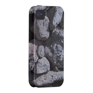 Rocks iPhone 4/4S Case