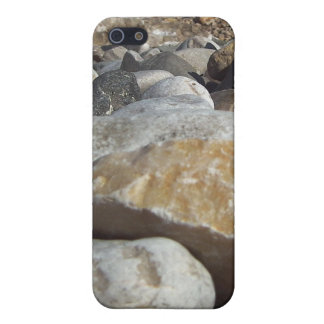 Rocks Case For iPhone 5/5S
