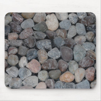Rocks Gravel Stones Mousepad