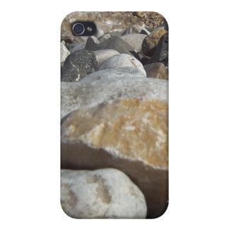 Rocks iPhone 4 Case