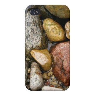 Rocks iPhone 4/4S Cases