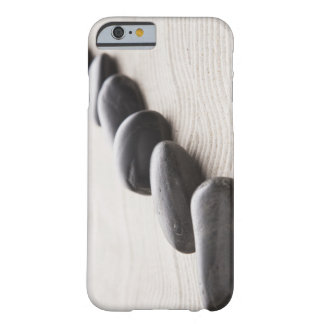Rocks on sand barely there iPhone 6 case