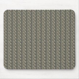 Rocks Pattern Mouse Pad