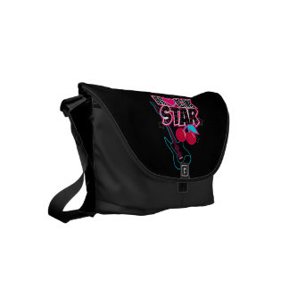 Rockstar Commuter Bags