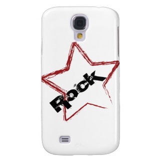 Rockstar Design Galaxy S4 Case