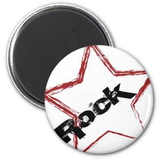 Rockstar Design Magnets