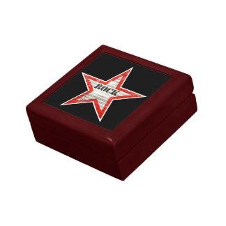 Rockstar Gift Box (black background)