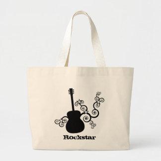 Rockstar Guitar Bag