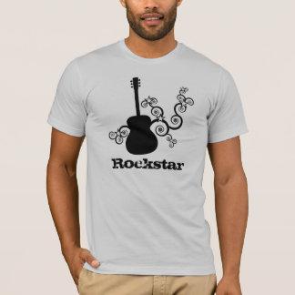 Rockstar Guitar Men's Shirt
