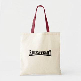 Rocksteady Black Bag