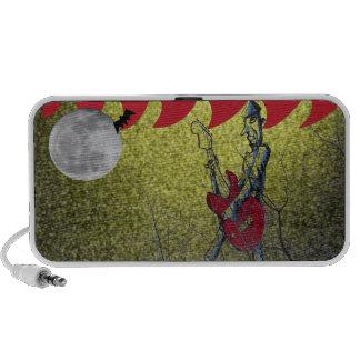 Rocktin Man Cometh Travelling Speaker