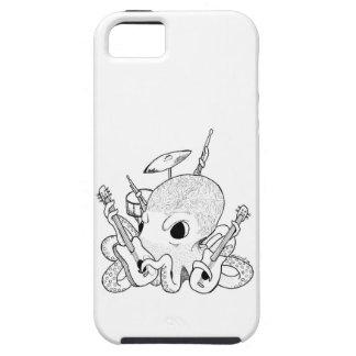 Rocktopus iPhone 5 Case