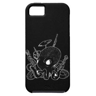 Rocktopus Tough iPhone 5 Case