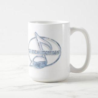 Rockumentalist Mug
