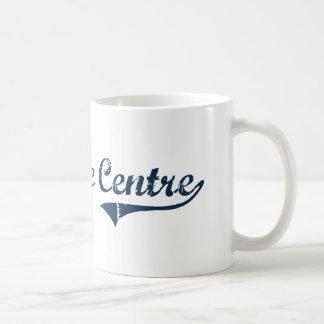 Rockville Centre New York Classic Design Basic White Mug