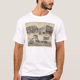 Rockwel County, Kansas T-Shirt