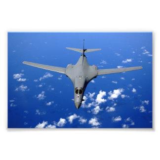 Rockwell B-1 Lancer Photo