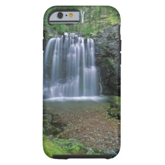 Rockwell Falls in the Two Medicine Valley of Tough iPhone 6 Case