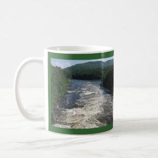 Rockwell Falls Mug