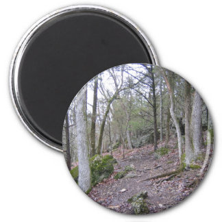 Rockwoods Reservation Magnet