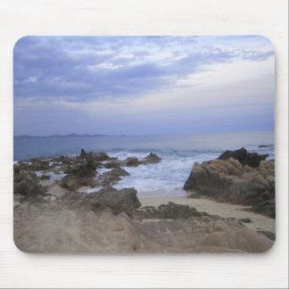 Rocky Beach Mousepad