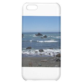 Rocky California Coastline iPhone 5C Cover