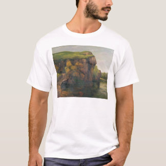 Rocky Cliffs T-Shirt