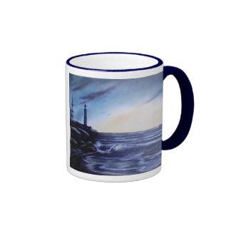 Rocky Coast Mug