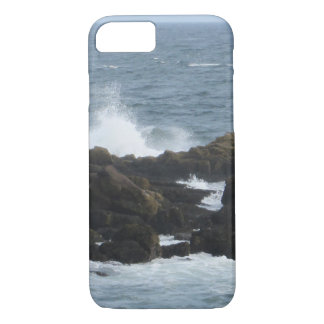 Rocky Coast York Maine iPhone 7 Case