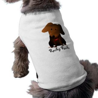 Rocky Dog Shirt