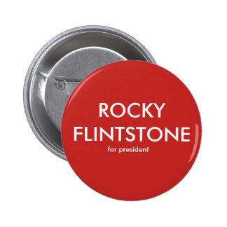 Rocky Flintdstone of Belinda Blinked button