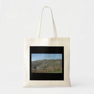 Rocky Hills Near Dursey Head. Ireland. Tote Bags